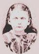 Profile photo:  Martha Elizabeth <I>Aebie</I> Becker