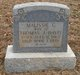 Malissie C. <I>Welch</I> Davis