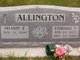 "Edward F. ""Ed"" Allington"