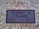 George Washington Cranor