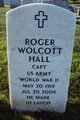 CPT Roger Wolcott Hall