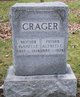 Profile photo:  Alfred Edward Crager