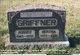 Mrs Bertha A <I>Gruenewald</I> Griffner