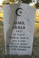 Profile photo:  Jamil Akbar