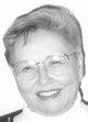 "Profile photo:  Patricia Ann ""Pat"" Amburn"