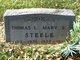 Mary E Steele