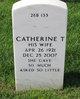 Profile photo:  Catherine T Lynch