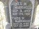 James W. Markwood
