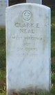 Profile photo:  Clark E Neal