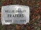 Nellie <I>Dailey</I> Fraters