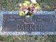 Fannie L. <I>Nalley</I> Parker