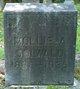Mollie A <I>Breed</I> Solwald