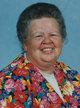 Profile photo:  Betty Lou <I>Burgess</I> Campbell