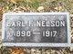 Earl F Nelson