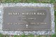 Henry Webster Ball
