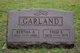 Bertha A <I>LaBelle</I> Garland