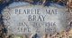 Pearl Mae Bray