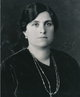 Mrs Agata <I>Di Benedetto</I> Santacroce