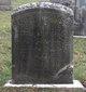 Mary E <I>Jimmoson</I> Behm