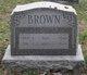 Mae E Brown