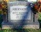 Profile photo:  Betty Katherine <I>Mitchell</I> Abernathy