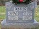 Elsie May <I>Stanley</I> Davis