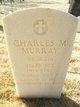 "Charles M ""Mac"" Murray"