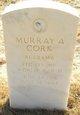 """Murray A """" """" <I> </I> Cork,"""