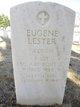 Eugene Lester