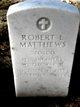 Robert L Matthews