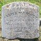 Rev James Mahoney