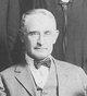 Clarence Allen Stevens