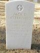 Jack D Satterfield