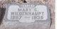 Mary C Wiedenhaupt