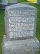 Susan <I>Shank</I> Pannabecker