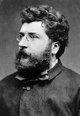 Profile photo:  Georges Bizet