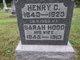 Henry C. Bell