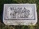 William Allison Addleman