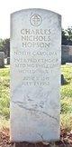 Charles Nichols Hopson
