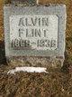 Alvin Hamilton Flint
