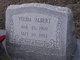 Velma Lucille <I>Dodson</I> Albert