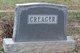 Margaret Virginia <I>Creager</I> Moran