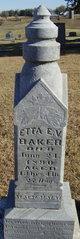Profile photo:  Etta E.V. Baker