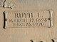 Ruth <I>Lankford</I> Duffie