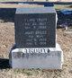 Lewis Amos Trout Sr.