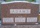 "Anthony Rusty ""Rusty"" Adams"