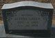 Profile photo:  Bertha Edith <I>Herrin</I> Green