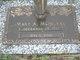 Mary Margaret <I>Allen</I> McIntyre