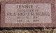 Jennie G. Bizzell