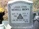 Lavada Lynn <I>Merrell</I> Brown